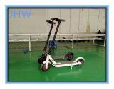 Mehr Securer 2wheels elektrischer Selbstbalancierender Roller mit Griff-Stab