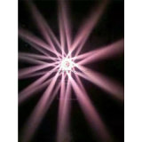 간단한 버전 K10 큰 꿀벌 눈 LED 이동하는 맨 위 빛