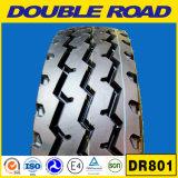 Marque radiale 315/80r22, 5 de route de double de pneu de camion