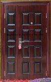 工場経済的な同じ高さのデザイン鋼鉄ドア(EF-S011)