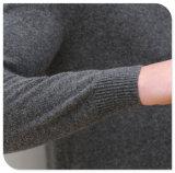 [هيغقوليتي] بيع بالجملة [نيت] لباس رجال [ف-نك] كشمير كنزة