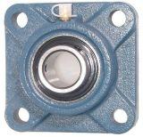 Insérer le roulement avec les logements des roulements de machines de textile de l'usine Ucf204-12 de boîtier