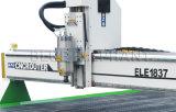 Meilleur Prix de l'eau de refroidissement de la fusée 3 axes CNC Router 1837 graveur pour le MDF