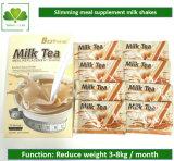 Alimento naturale di dimagramento veloce del rimontaggio del pasto del tè del latte per perdita di peso