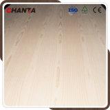 madera contrachapada de la chapa de la haya de 18m m para los muebles de la decoración