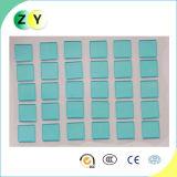 Filtre optique, filtre à caméra, verre bleu, certifié RoHS, Zy81, verre optique,
