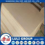 madera contrachapada de los muebles de 12m m, madera contrachapada de la chapa, surtidor de la fábrica de Linyi