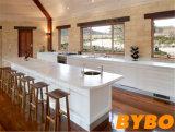 Мебель кухни нового типа Австралии конструкции самомоднейшая (BY-L-74)