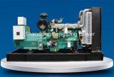 conjunto de generador diesel del cilindro del generador 6 del motor de 200kw Yuchai