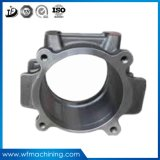 OEM Iron Casting Foundry Stainless Steel Casting Lost Wax Casting Company