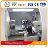 Ck6432 높은 정밀도 CNC 선반 기계