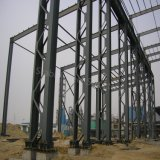 Costruzione modulare dell'acciaio per costruzioni edili dal fornitore professionale