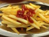 Измельчитель картофеля французский обжаривайте картофель резки/куб фрезы