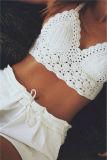 2015 Nouvelle Mode femmes sexy fille Handmade crochet bonneterie couvre jusqu'plage Bikini maillots de bain Maillot de bain