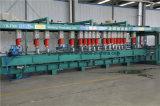 HDPE Plastic Geocell voor het Beschermen van het Bed van de Rivier