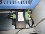 Fresatrice della macchina per incidere della forma metallica del router di CNC di alta esattezza 6060