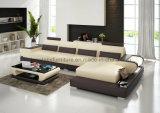 Jeu en cuir moderne de sofa de G8003c Australie