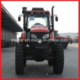 160HP аграрный трактор, четырехколесный трактор фермы (KAT 1604)