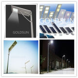 LED integrado al aire libre Solar Light 18W 20W 25W 30W.