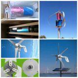 Petit générateur de vent silencieux pour la petite Maglev turbine à la maison de l'utilisation 600W (200W-5kw)