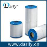 Polyester gefalteter Wasser-Filtereinsatz