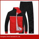 O OEM projeta o fornecedor do terno do esporte (T112)
