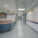 Rutschfester haltbarer preiswerter Fußboden-Krankenhaus-Bodenbelag