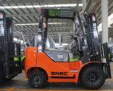 De Apparatuur van de Behandeling van het materiaal Diesel van 1.8 Ton Vorkheftruck