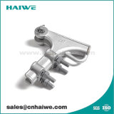 Morsetti senza uscita del quadrante di alluminio per la riga ambientale hardware