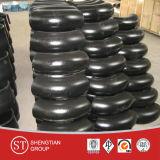 """Gomito senza giunte dell'accessorio per tubi del carbonio ERW (1/2 """" - 72 """" SCH10-SCH160)"""