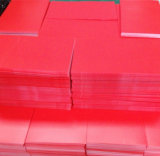0.1-2.0mm X 1.2m X Roll PP Sheet, PP Film com Clear, Black, Red, Blue, Gray, Yellow etc.