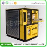 Colore giallo di Loadbank 300kw per la prova locativa del generatore