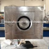 Muffa rotonda della macchina di Moldpultrusion della pultrusione del tubo della vetroresina del tubo arrotondata pultrusione di FRP