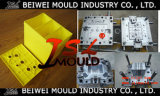 Moulage automatique en plastique de conteneur de batterie d'injection de bonne qualité