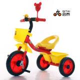 Fácil de bebé de tres ruedas tres Wheeler Trike