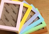 Рамка фотоего картона/пластичное изображение Frame-Ys01