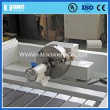 Fabrik-Preis Ww1325r Schaumgummi-Ausschnitt-Maschine CNC-3D ENV