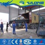 Draga do ouro de Julong da eficiência elevada mini com baixo preço