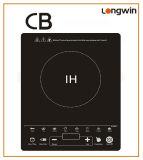 Touch Design agréable et efficace de cuisinière électrique modèle SY2023