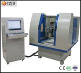 Филировальная машина гравировального станка 6060 прессформы металла маршрутизатора CNC высокой точности