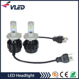 6400lm Kit Faróis do Carro de LED H7 H11 9005 9006 H13 9004 9007 H4 Farol do Carro de LED
