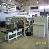 مادّيّة مغذّ لأنّ [ستيل دروم] يجعل آلة لأنّ [ستيل بلت] فولاذ برميل تجهيز أو [برودوكأيشن لين]