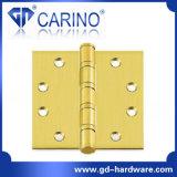 (HY881) en acier inoxydable de charnière de porte de la charnière de roulement à billes