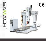 Hulpmiddel Vijf CNC van de As Van de Router Ce- Certificaat van de houtbewerking rf-5A