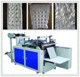 C-Plastikeis-Würfel-Beutel, der Maschine herstellt