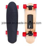 Skate elétrico de E-Wheelin I4 do skate do controlador E da movimentação da bateria de lítio de Samsung skate elétrico barato do único