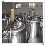Chinesisches Qualitäts-Bier-Brauerei-Gerät, schlüsselfertiges Bier-Gerät des Projekt-3000L