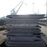 Plaque en acier de moulage (DC53) en Chine