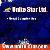 De Complexe Kleurstoffen van het metaal (Oplosbaar Blauw 70/Neopen Blauw 807) voor Hout