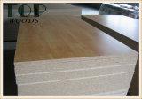 MDF do vidoeiro de 1220*2440 (4*8) 6/9/12/15/18mm/folheado da faia com o E0/E1 para a decoração/mobília